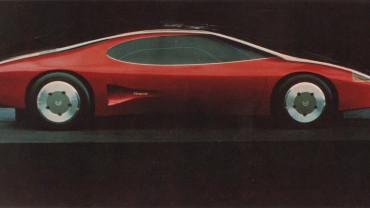'82 f-cars czyli projekt F-Body 3 generacji