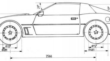 Historia Pontiac Firebird 1964 – 1992