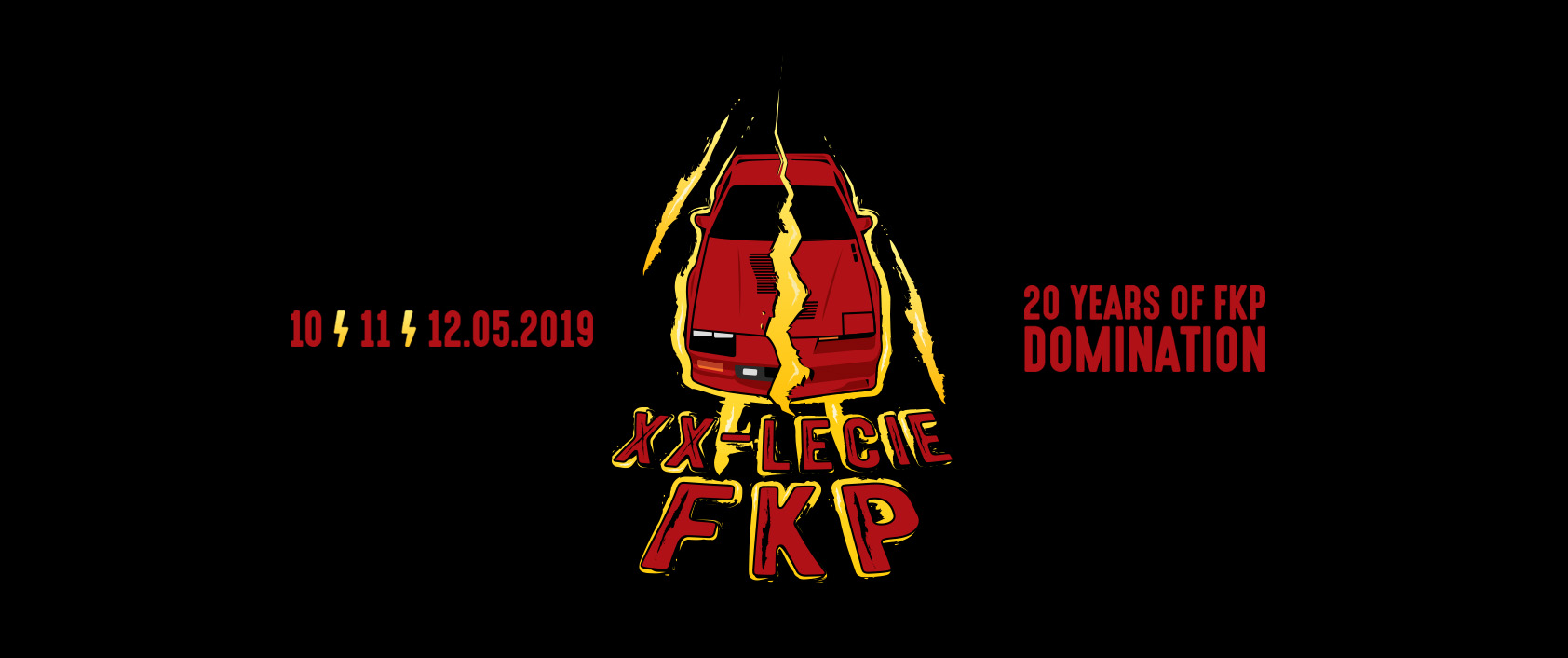 Klasy podczas XX-lecia FKP 2019