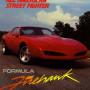 1991-92 SLP formula firehawk